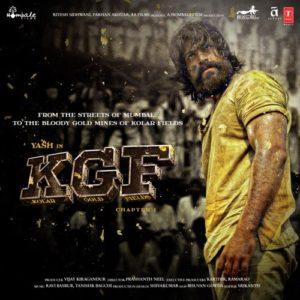 KGF Songs