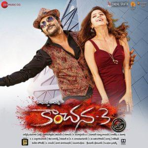 Kanchana 3 Songs