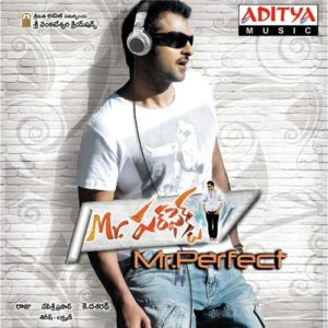 Mr.Perfect Songs