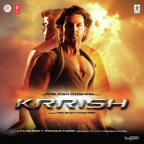 Krrish Songs