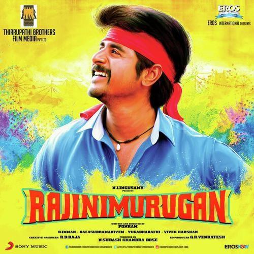Rajini Murugan Songs