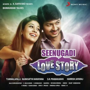 Seenugadi Love Story Songs