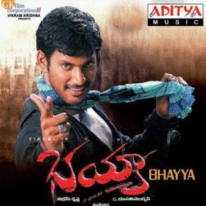 Bhayya Songs