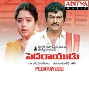 Peddarayudu Songs