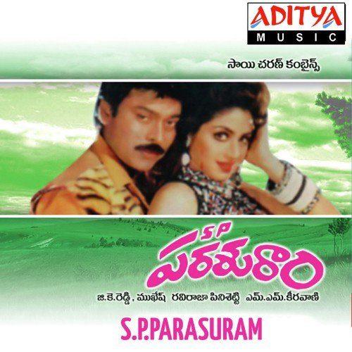 S.P. Parasuram Songs