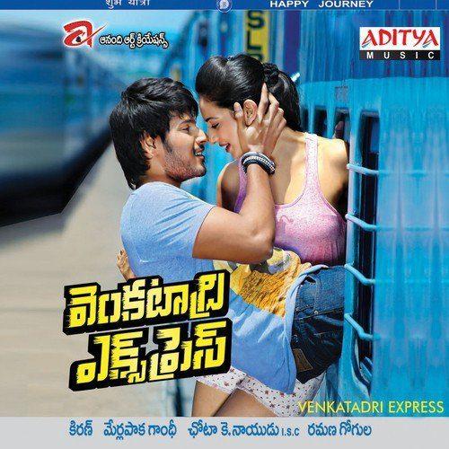 Venkatadri Express Songs