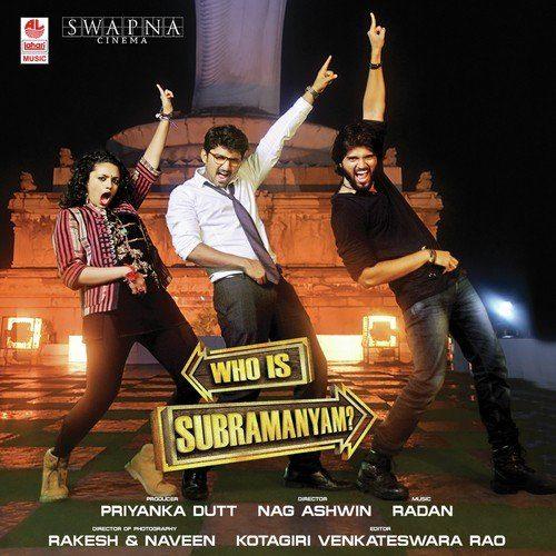 Yevade Subramanyam Songs