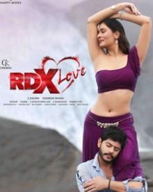 RDX Love Songs