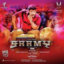 Saamy Songs