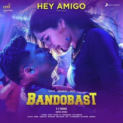 Bandobast Songs