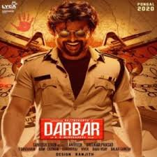 Darbar Songs