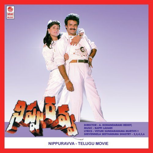 Nippu Ravva Songs
