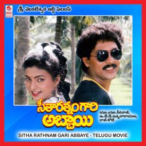 Seetharatnam Gari Abbayi Songs