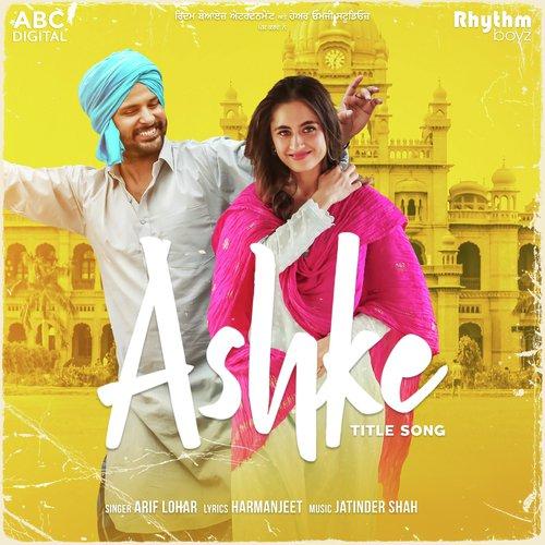 Ashke Songs
