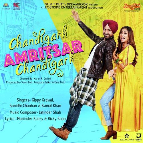 Chandigarh Amritsar Chandigarh Songs