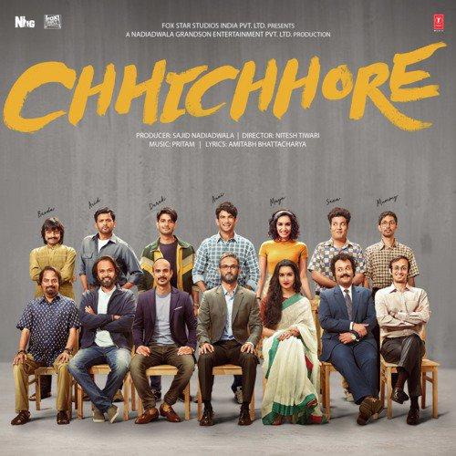 Chhichhore Songs