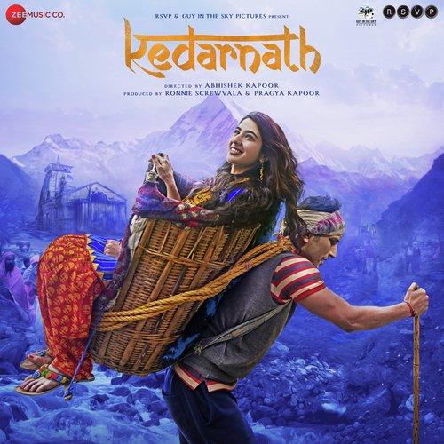 Kedarnath Songs