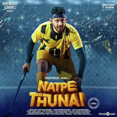 Natpe Thunai Songs