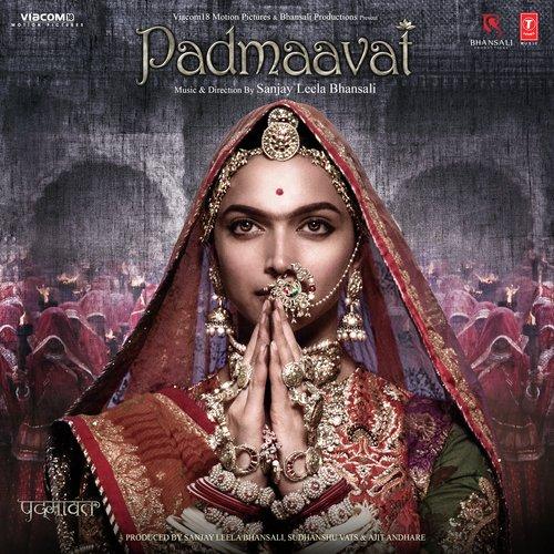Padmaavat Songs