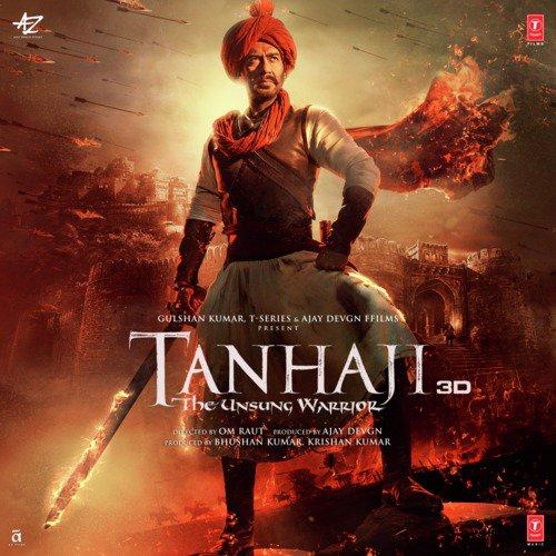 Tanhaji Songs