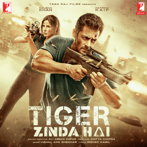 Tiger Zinda Hai Songs