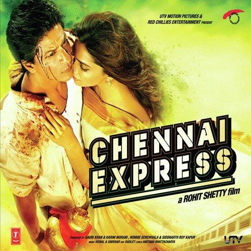 Chennai Express Songs