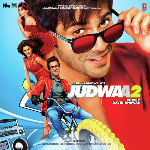 Judwaa 2 Songs