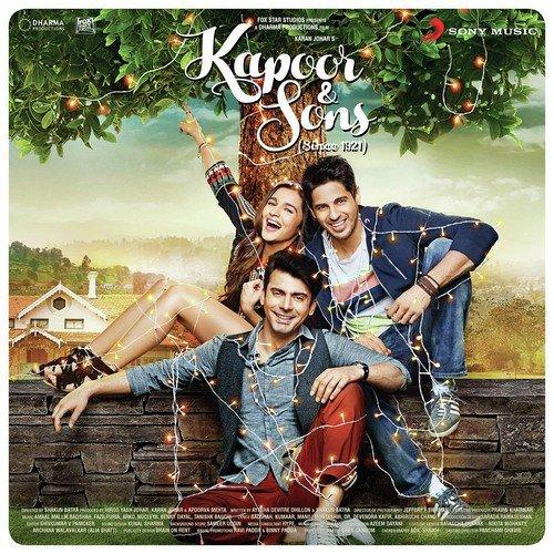Kapoor & Sons Songs