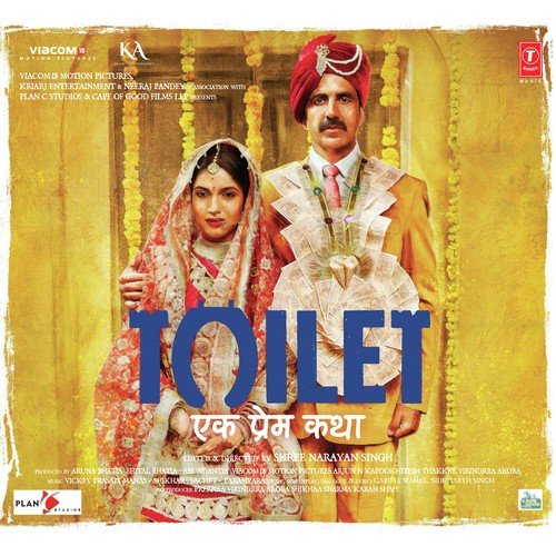 Toilet: Ek Prem Katha Songs