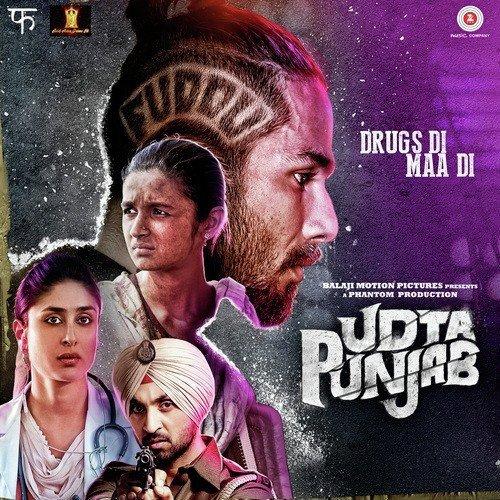 Udta Punjab Songs