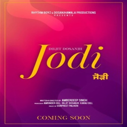 Jodi Punjabi Songs