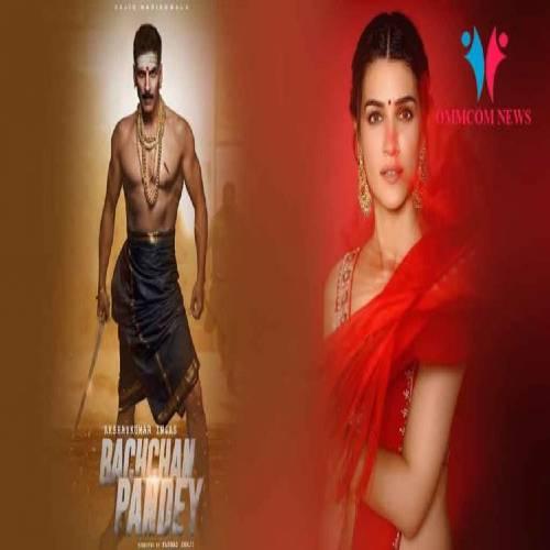 Bachchan Pandey Songs