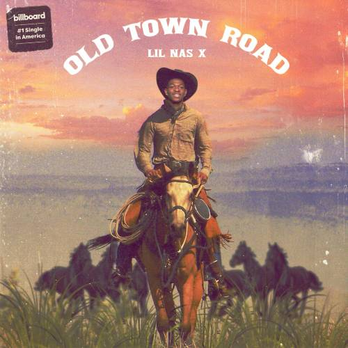 Old Town Road Audio Song