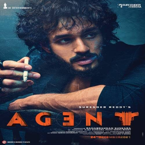 Agent Mp3 Songs