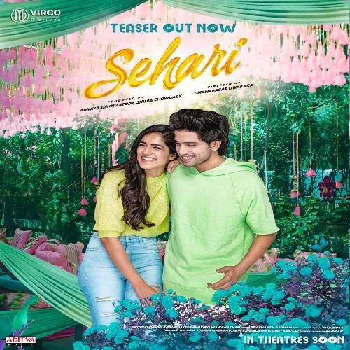 Sehari Movie Songs