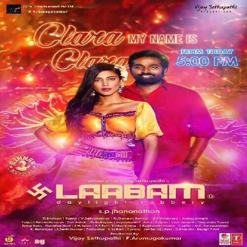 Laabam songs
