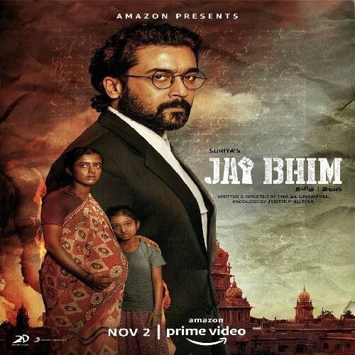 Jai Bhim Movie Songs